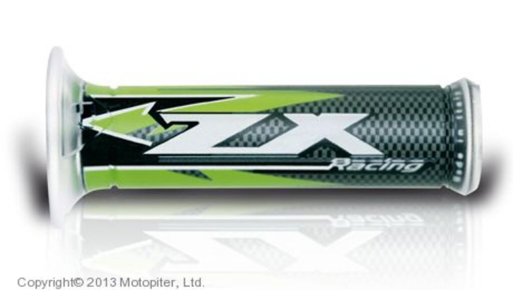 Ручки HARRI'S ZX GREEN