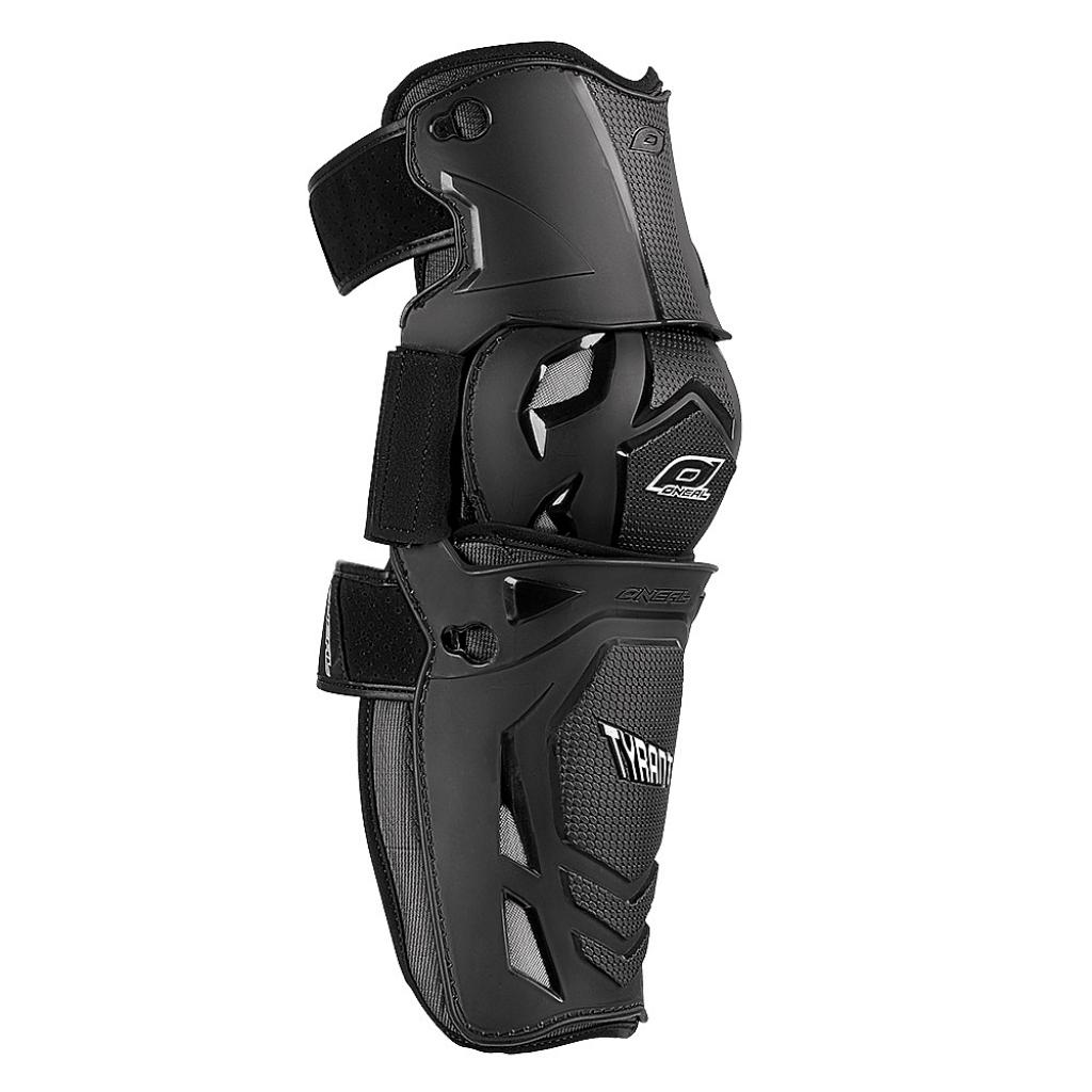 Защита коленей TYRANT