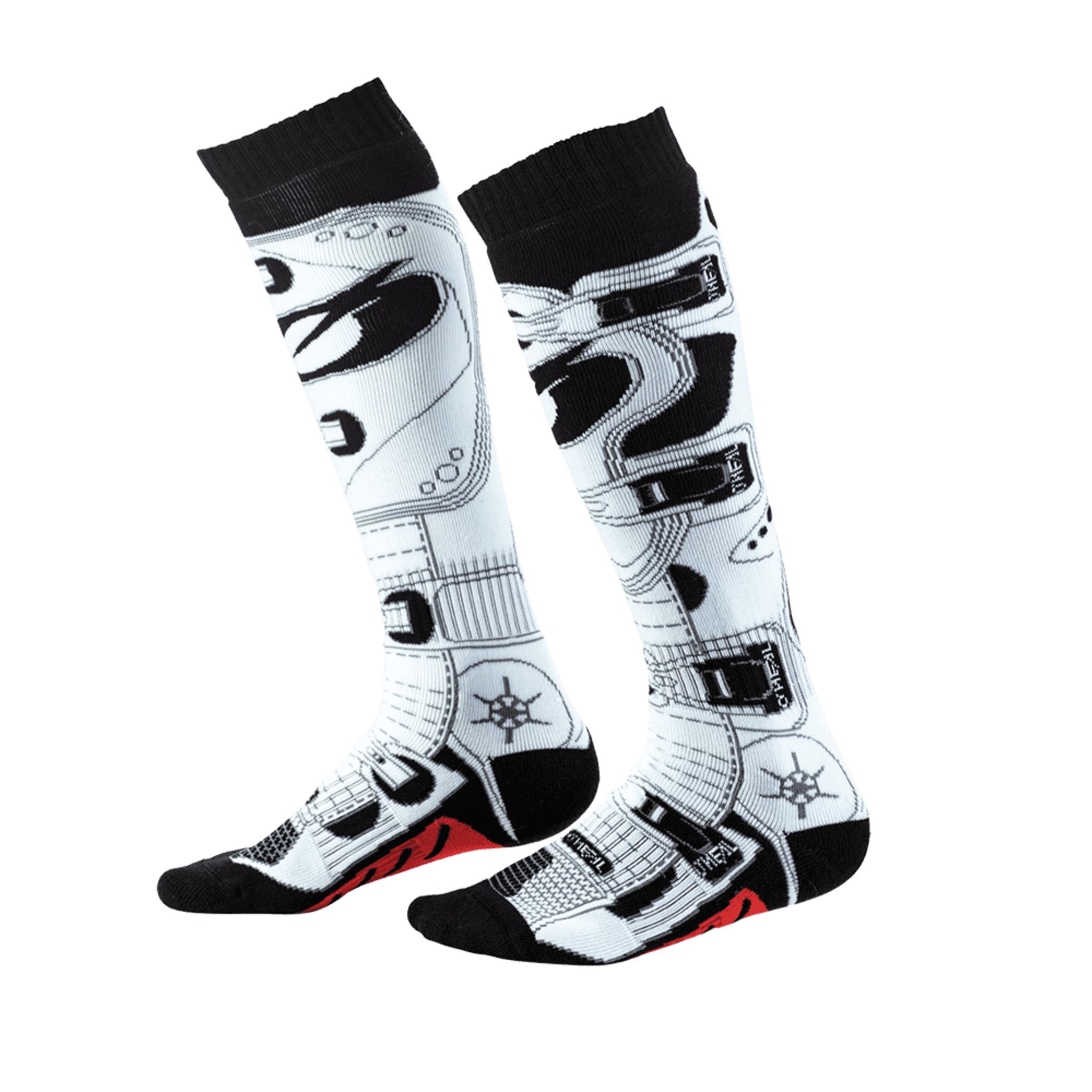 Носки для мотокросса Pro Mx Rdx