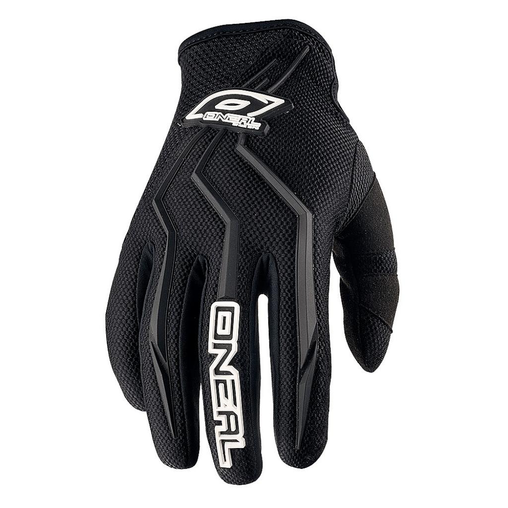 Перчатки ELEMENT черные