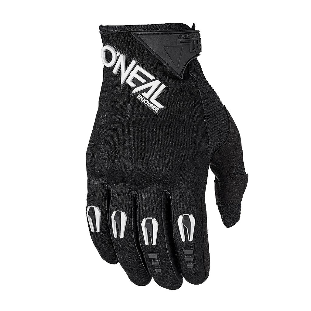 Перчатки эндуро-мотокросс O'NEAL Hardwear Iron Black