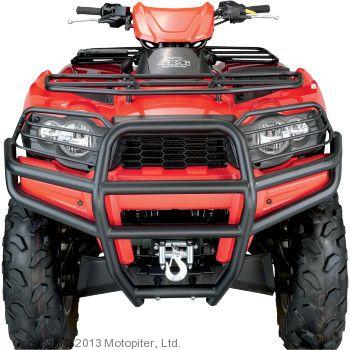 Бамперы Moose для квадроцикла Kawasaki Brute Force 750