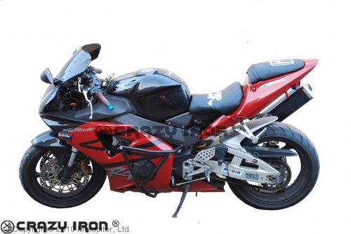Дуги для Honda CBR954RR