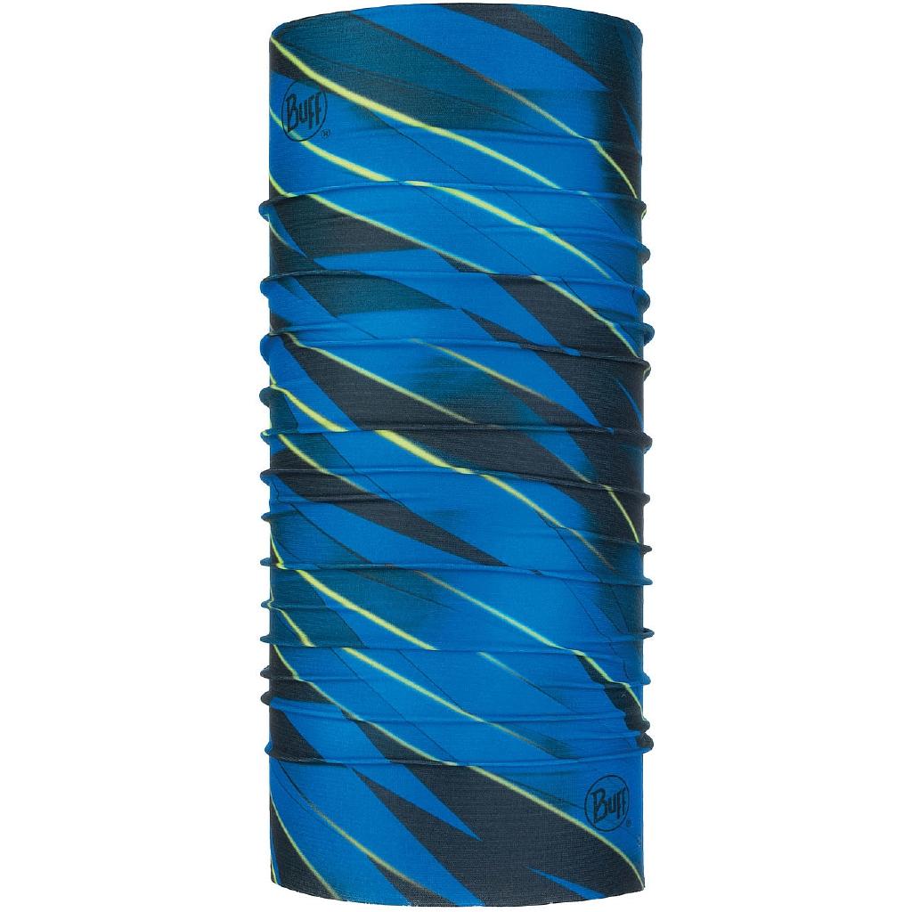 Бандана BUFF CoolNet® UV+ Focus Blue