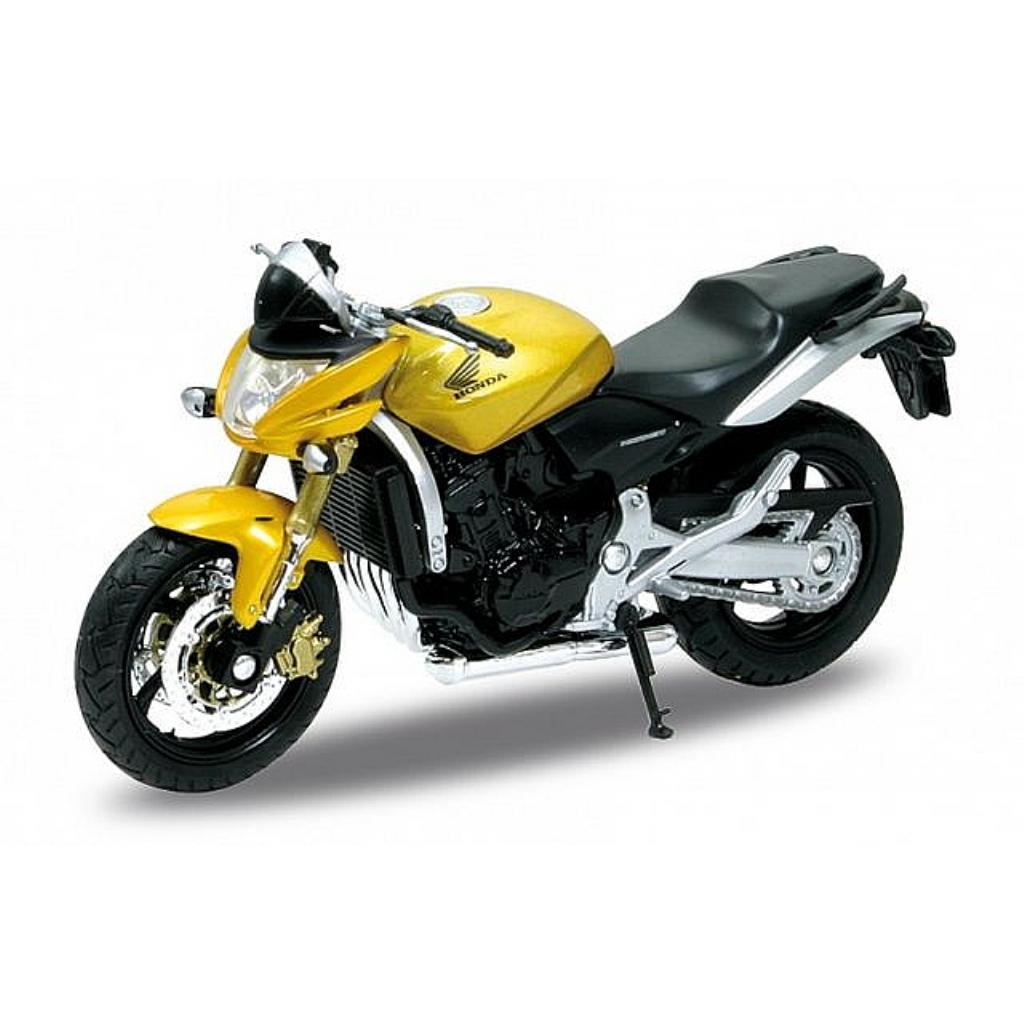 Модель мотоцикла 1:18 Honda Hornet
