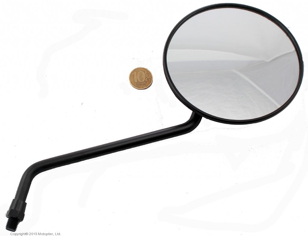 Зеркало универсальное, левая или правая сторона