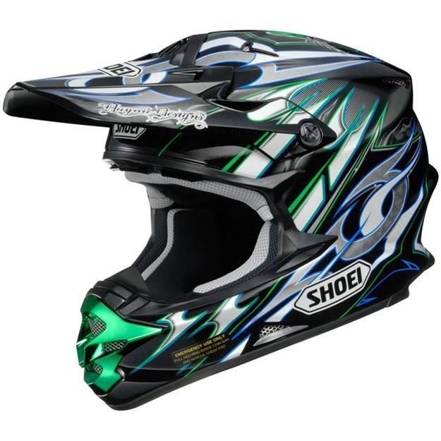 Шлем VFX-W K-DUB 3 TC10