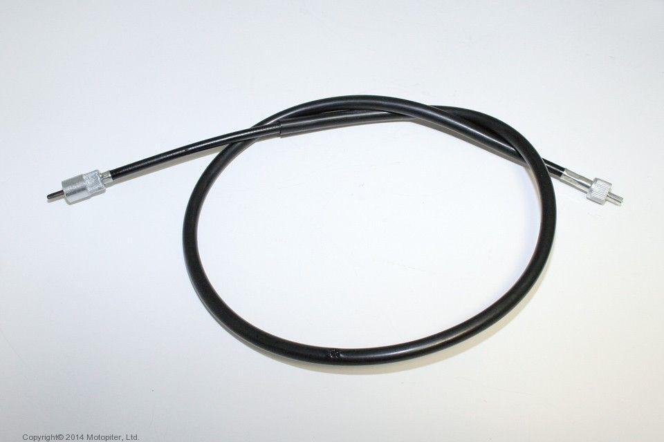 Трос спидометра на Kawasaki VN750 86-94
