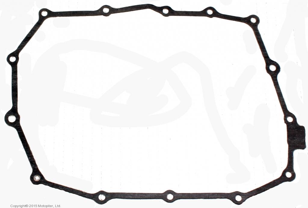 Прокладка крышки сцепления VT 600 C, XL 600 V Transalp
