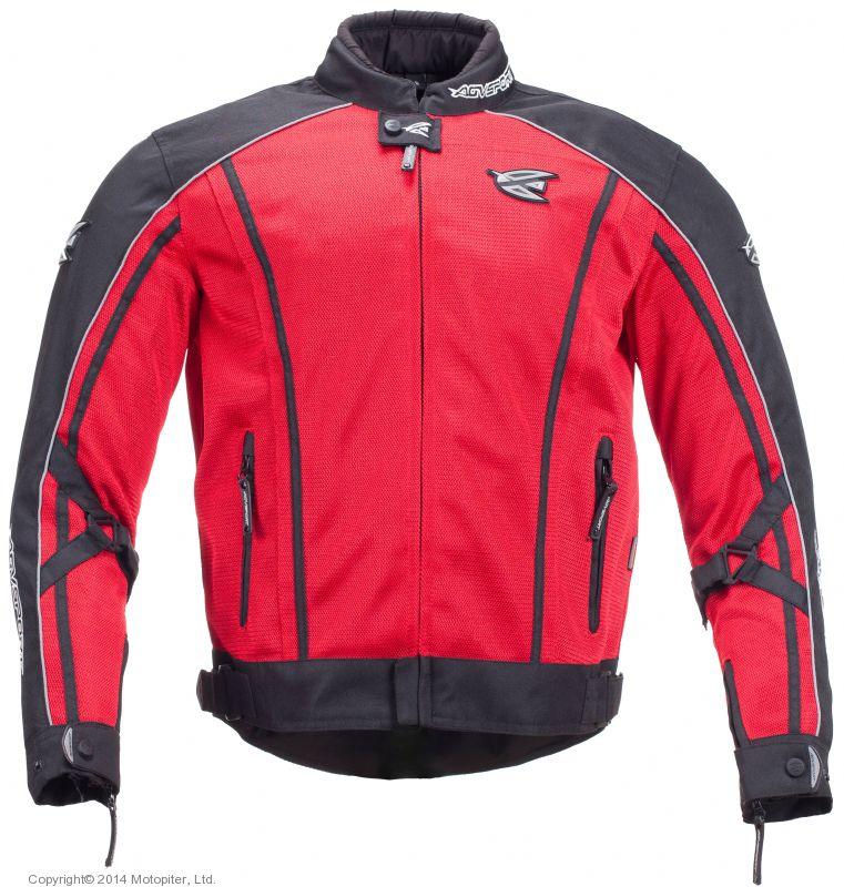 6ac95ea9 Мотоциклетная летняя куртка SOLARE для езды на мотоцикле купить в ...