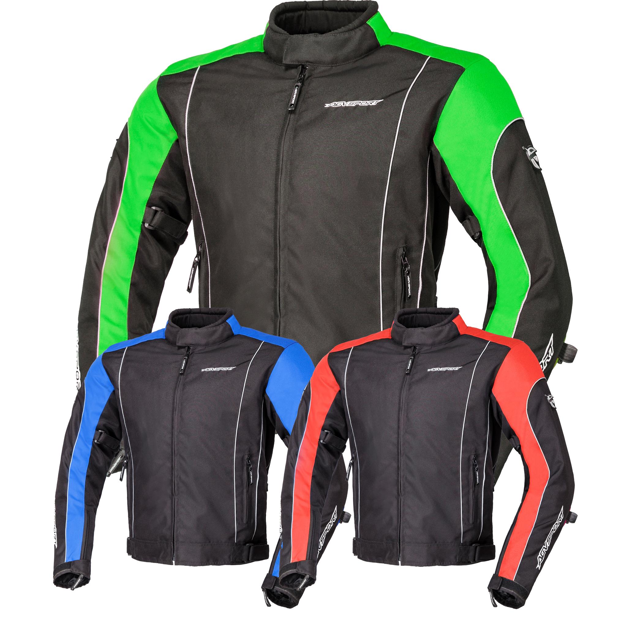 Куртка текстильная  AGVSPORT Apex, мужской(ие)
