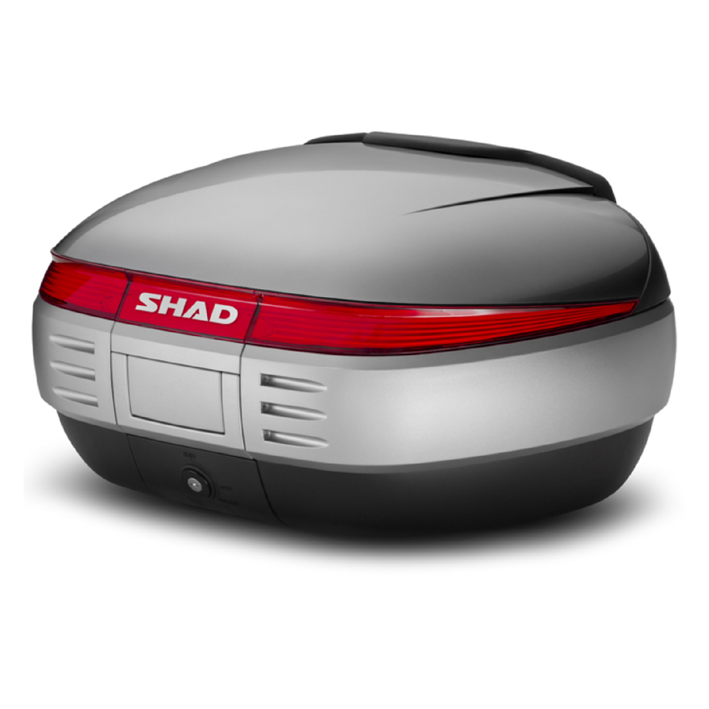 Кофр мото SHAD SH50, 50 л. пластик