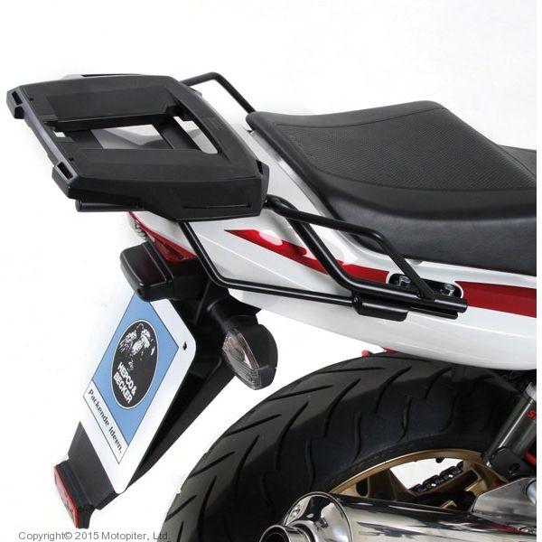 крепление для верхнего кофра SHAD на Honda CB 1300 (03-09)