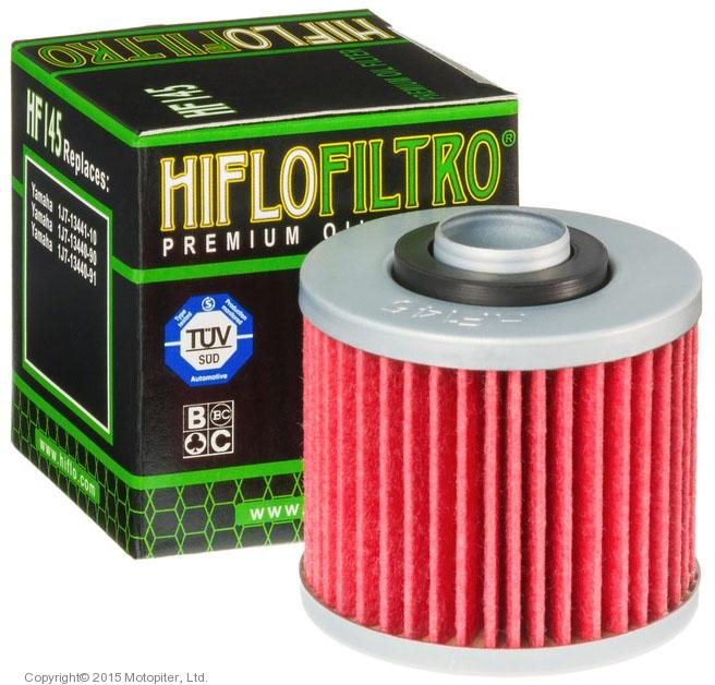 Масляный фильтр HF 145