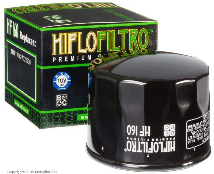 Масляный фильтр HF160