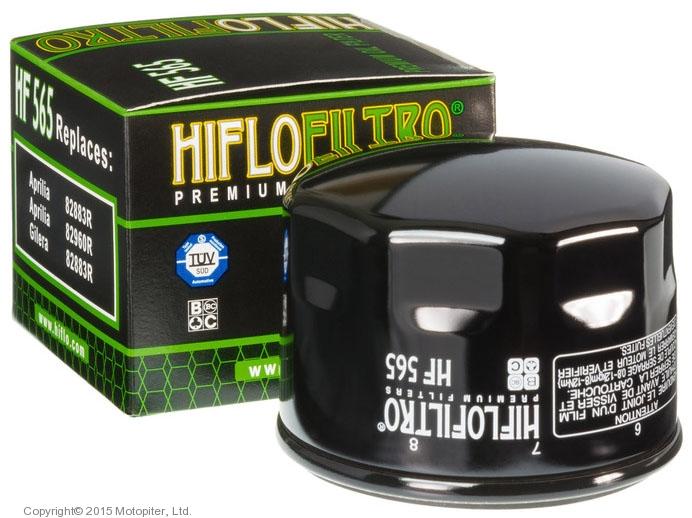 Масляный фильтр HF565