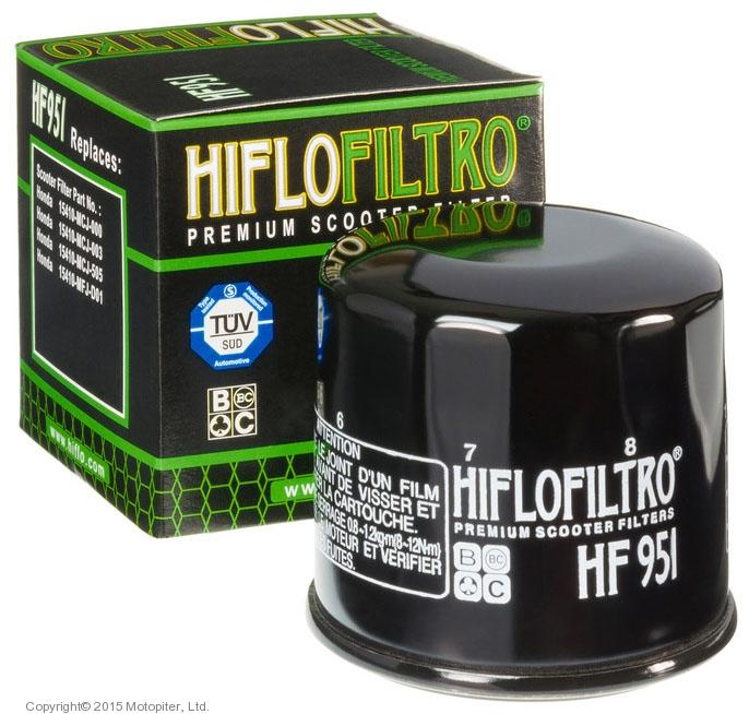 Масляный фильтр HF951