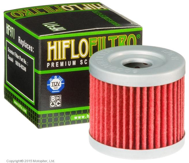 Масляный фильтр HF971