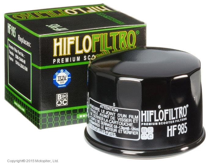 Масляный фильтр HF985