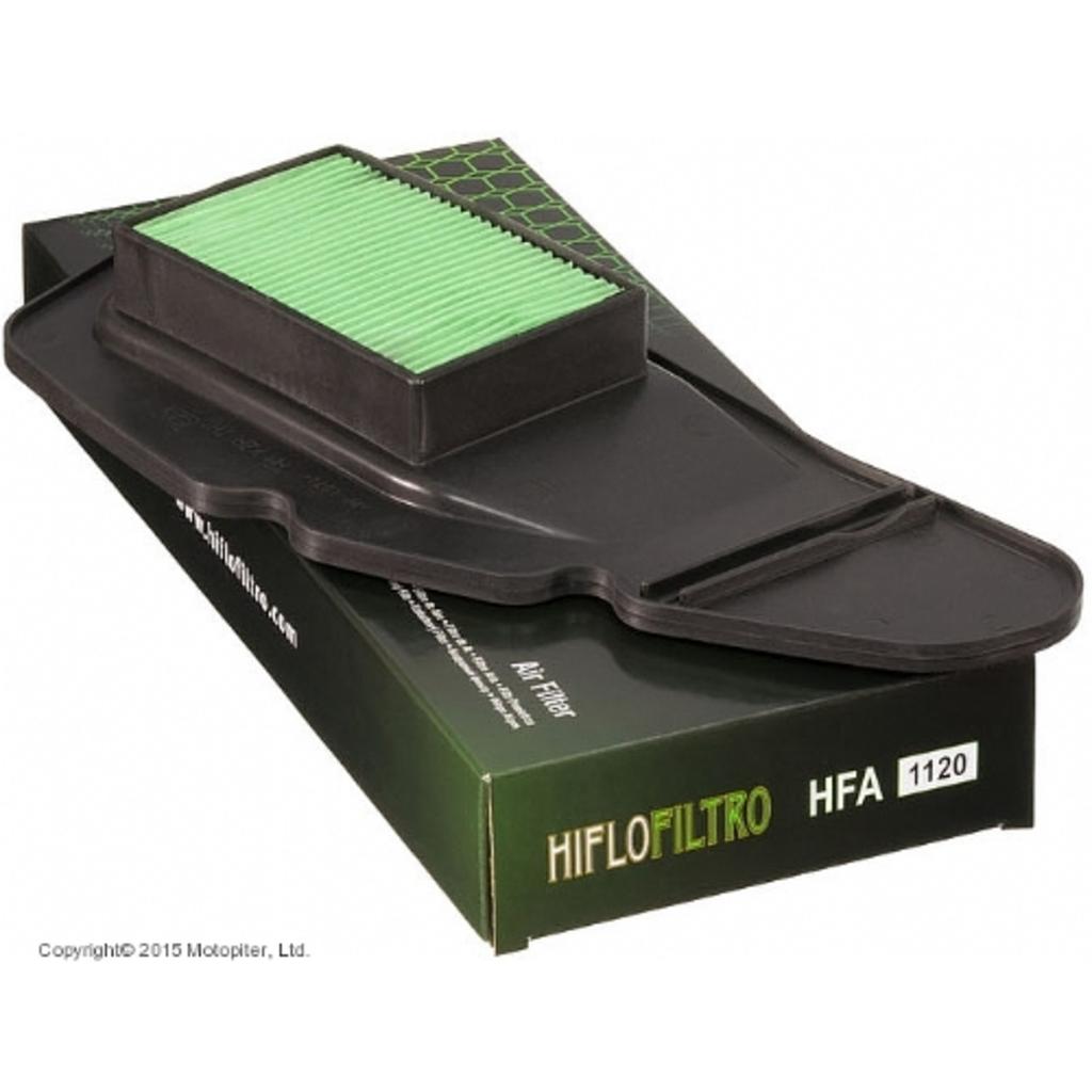 Воздушный фильтр HFA1120