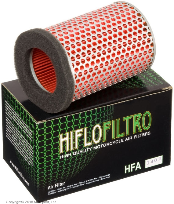 Воздушный фильтр HFA 1402
