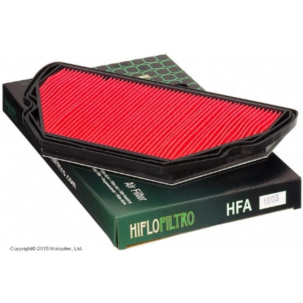 Воздушный фильтр HFA 1603