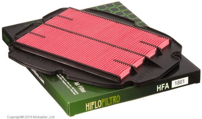 Воздушный фильтра HFA 1801