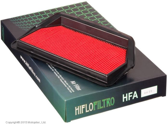 Воздушный фильтр HFA 1915