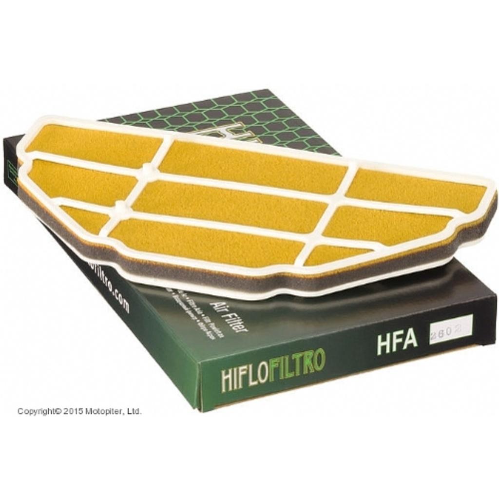 Воздушный фильтра HFA 2602