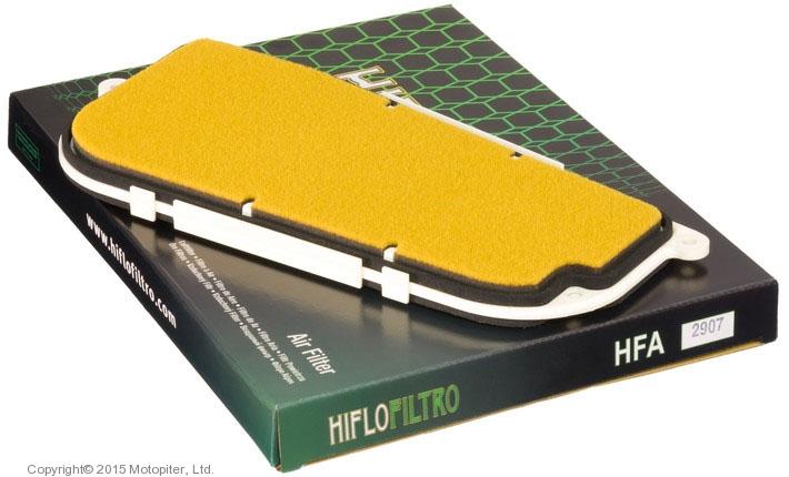 Воздушный фильтр HFA2907