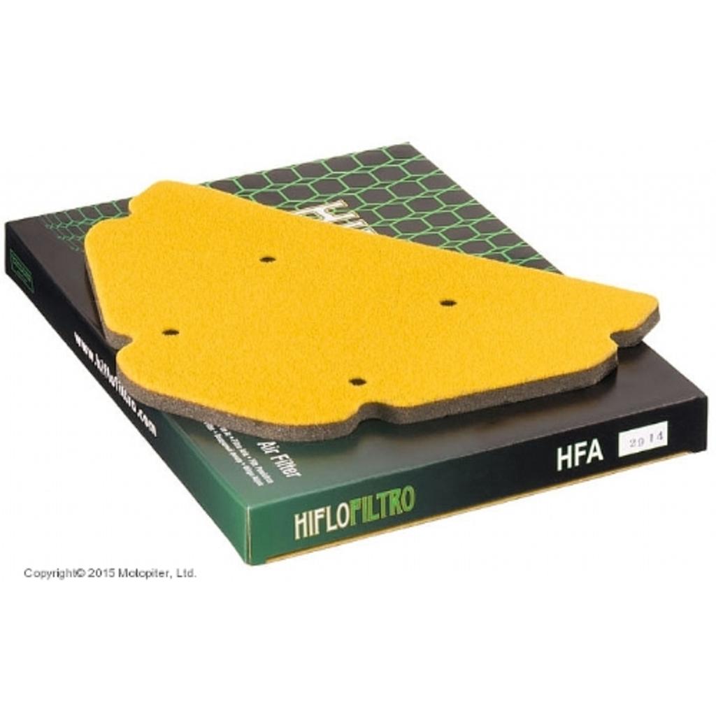 Воздушный фильтра HFA 2914