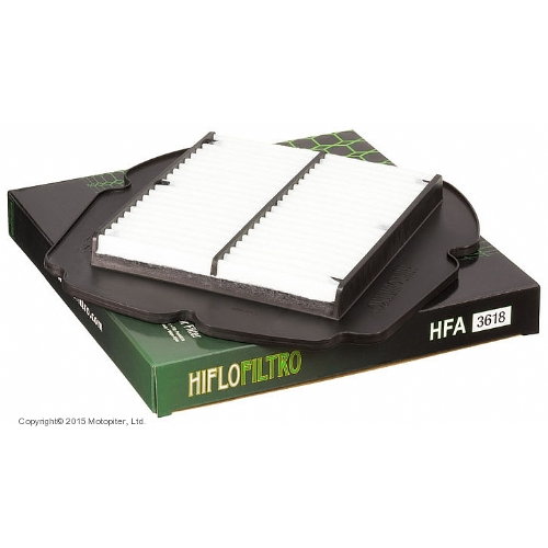 Воздушный фильтр HFA3618