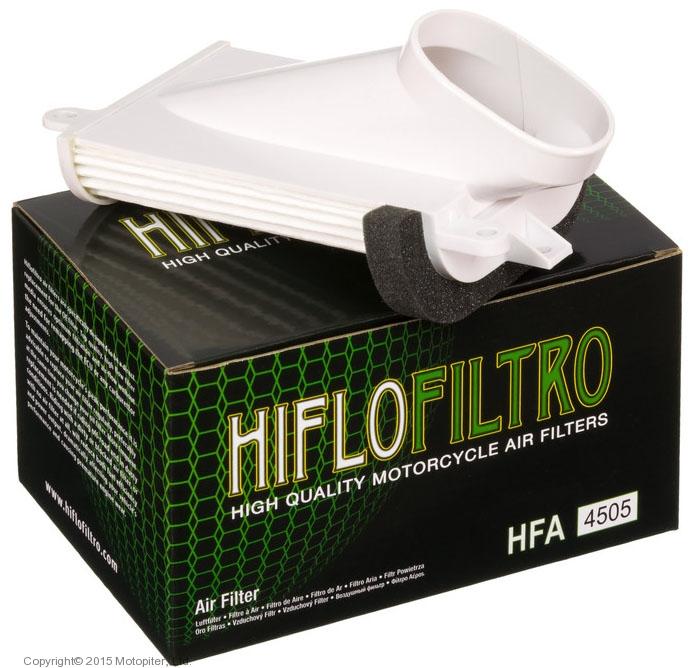 Воздушный фильтр HFA4505