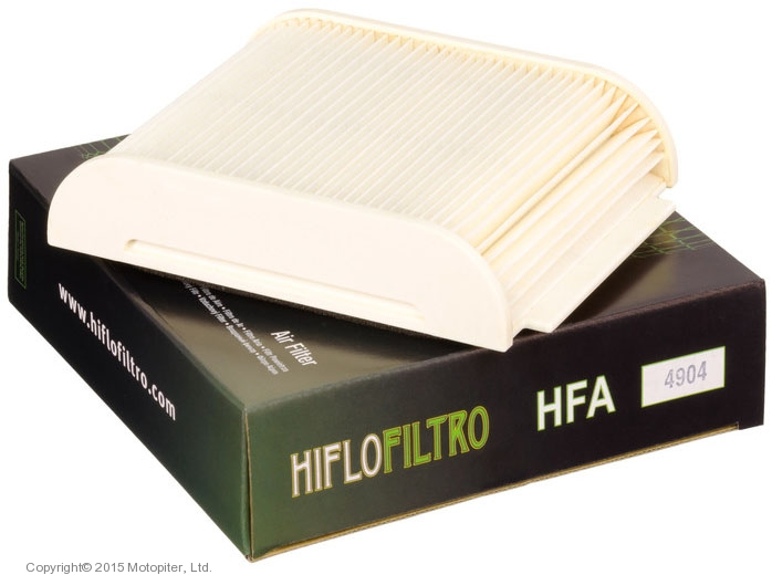 Воздушный фильтр HFA4904