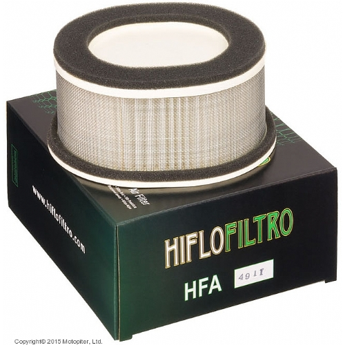 Воздушный фильтр HFA4911
