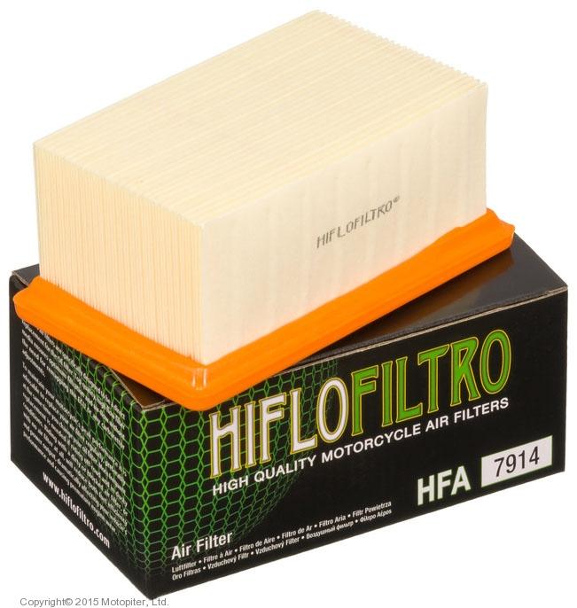 Воздушный фильтр HFA7914