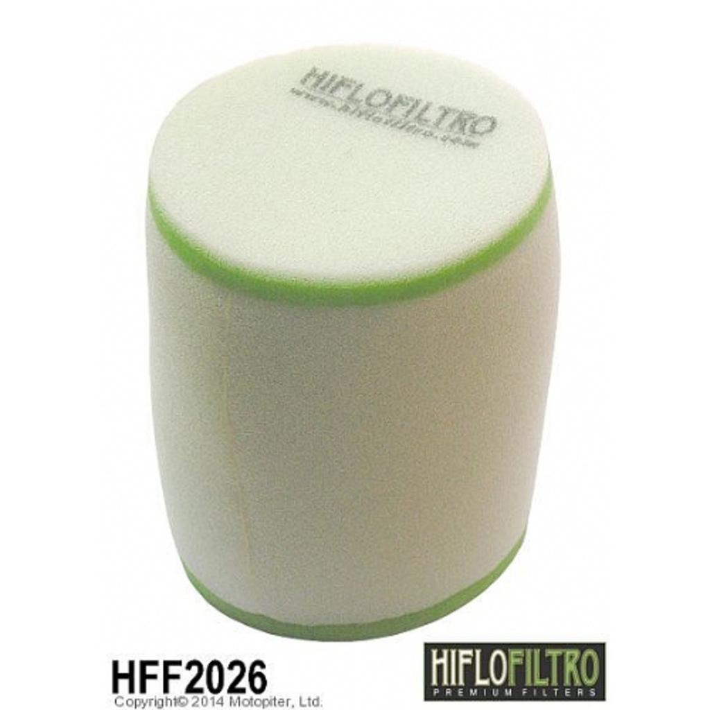 Воздушный фильтр (HFF2026)
