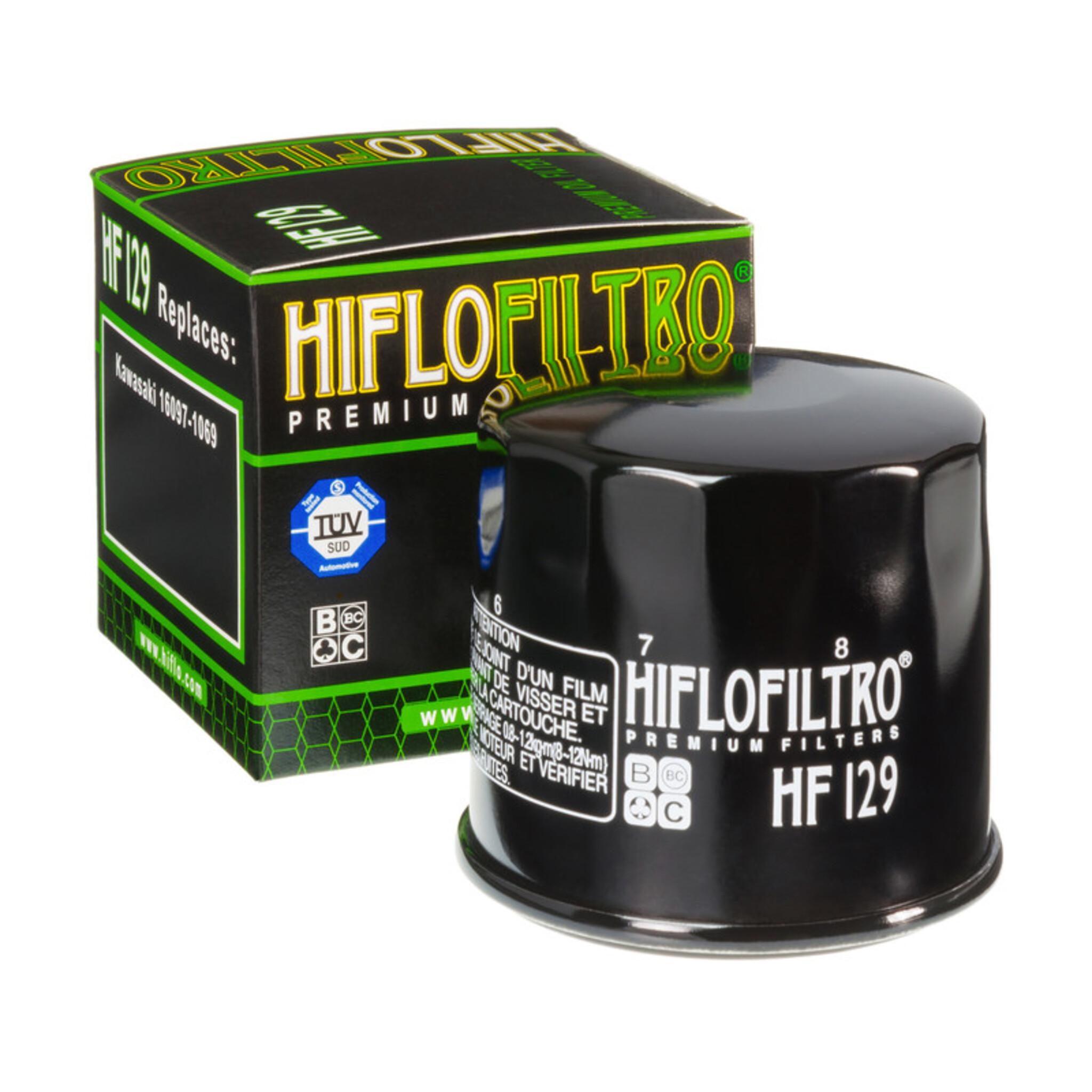 Масляные фильтры (HF129)