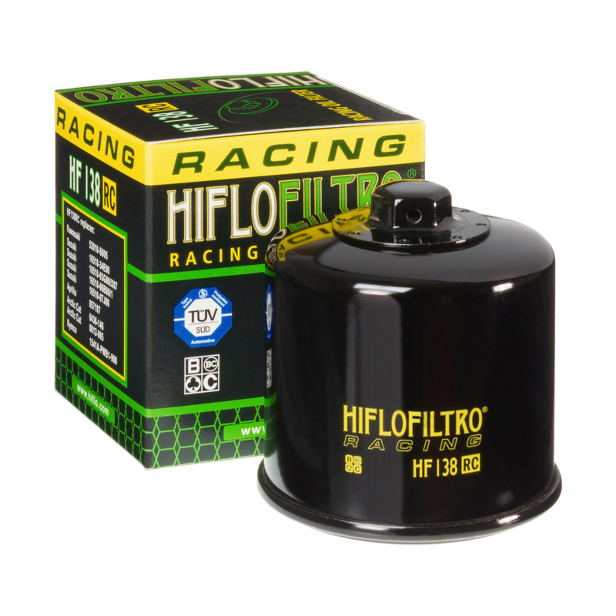 Масляные фильтры (HF138RC)