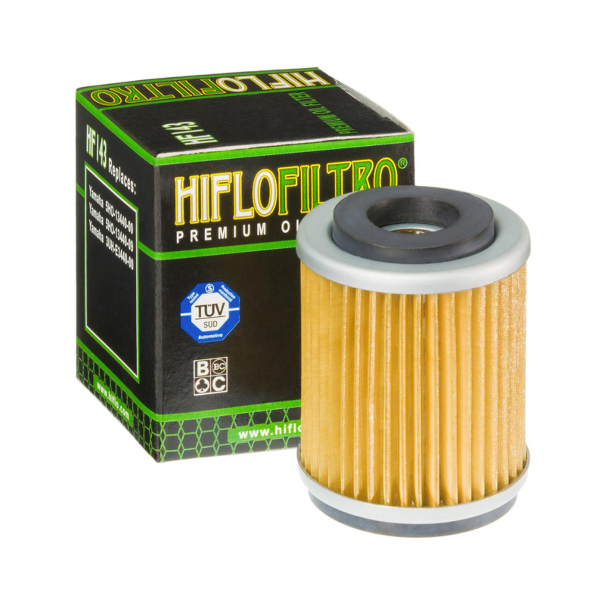 Масляные фильтры (HF143)
