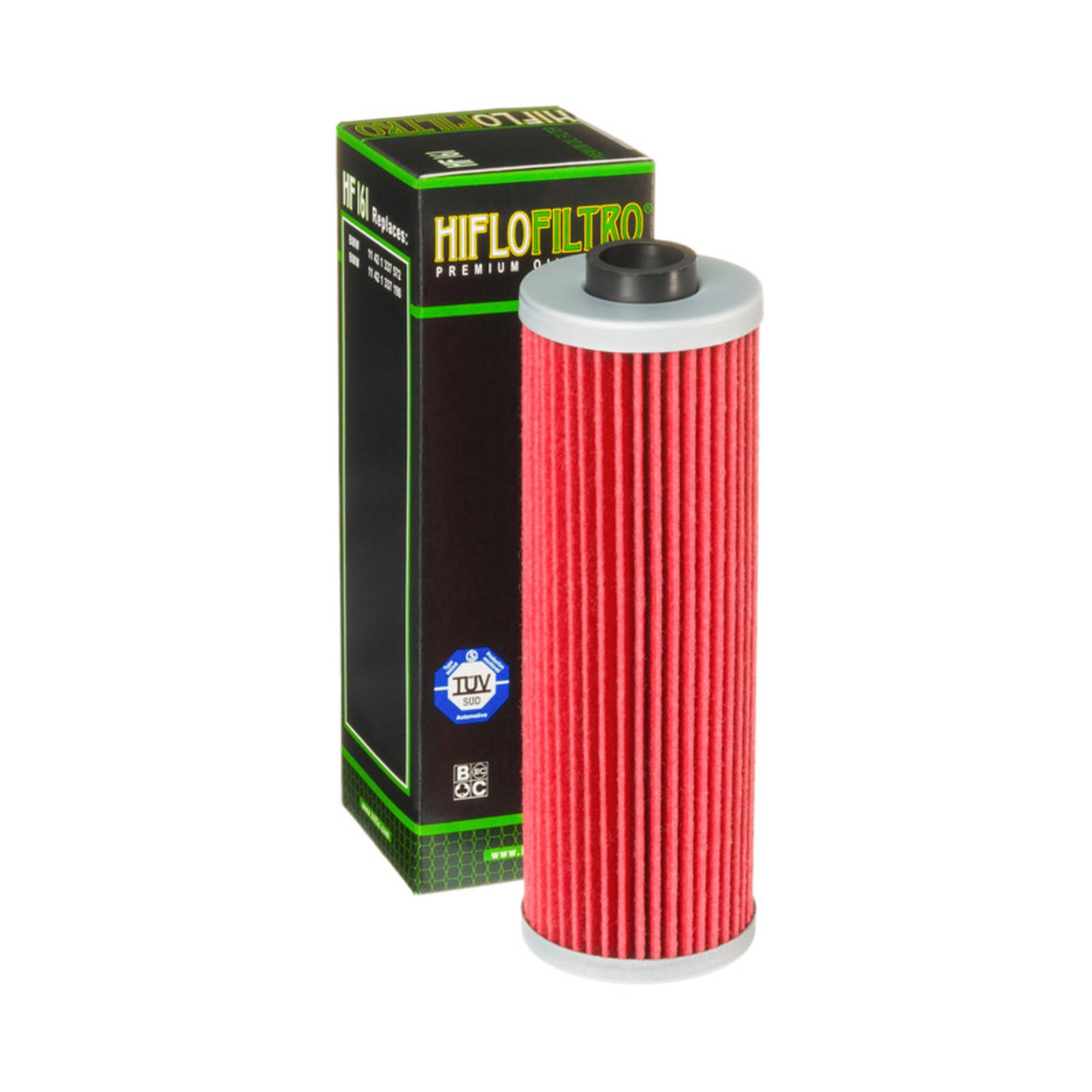 Масляные фильтры (HF161)