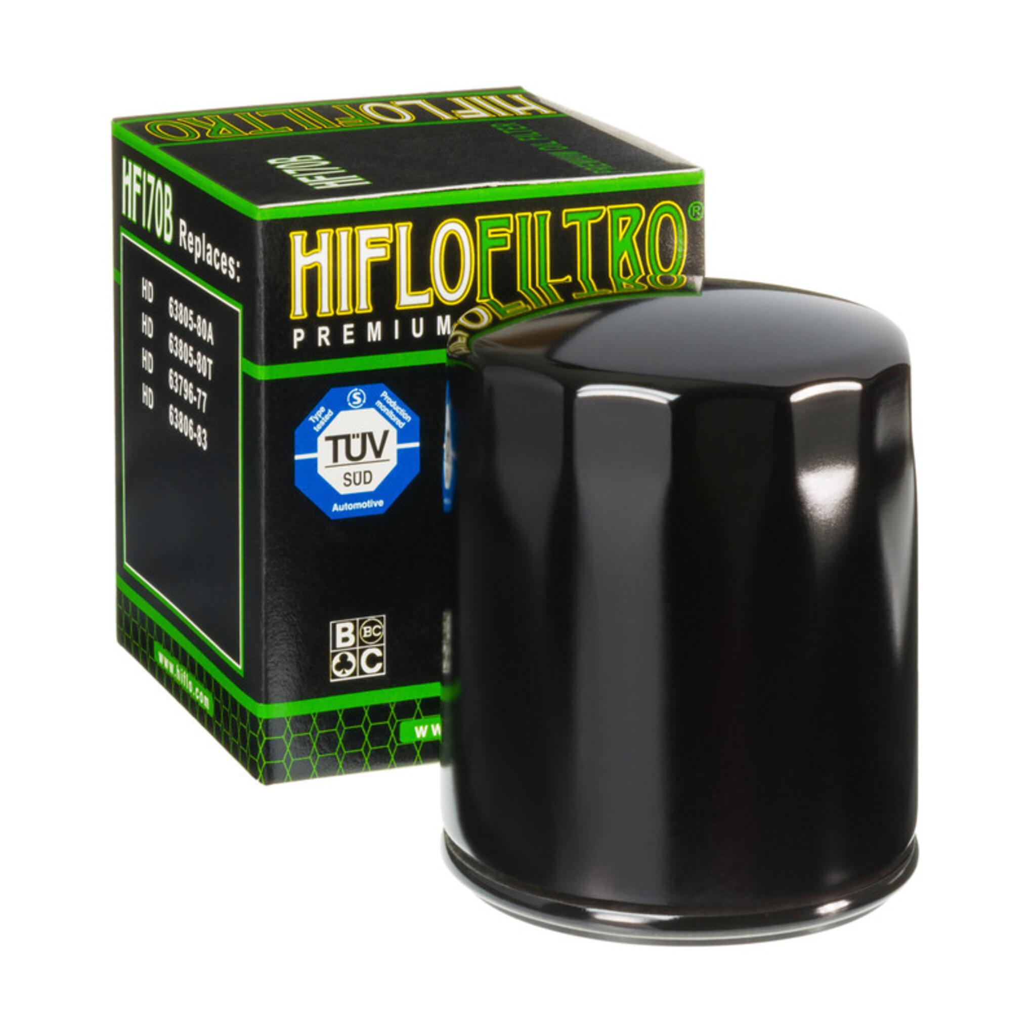 Масляные фильтры (HF170B)