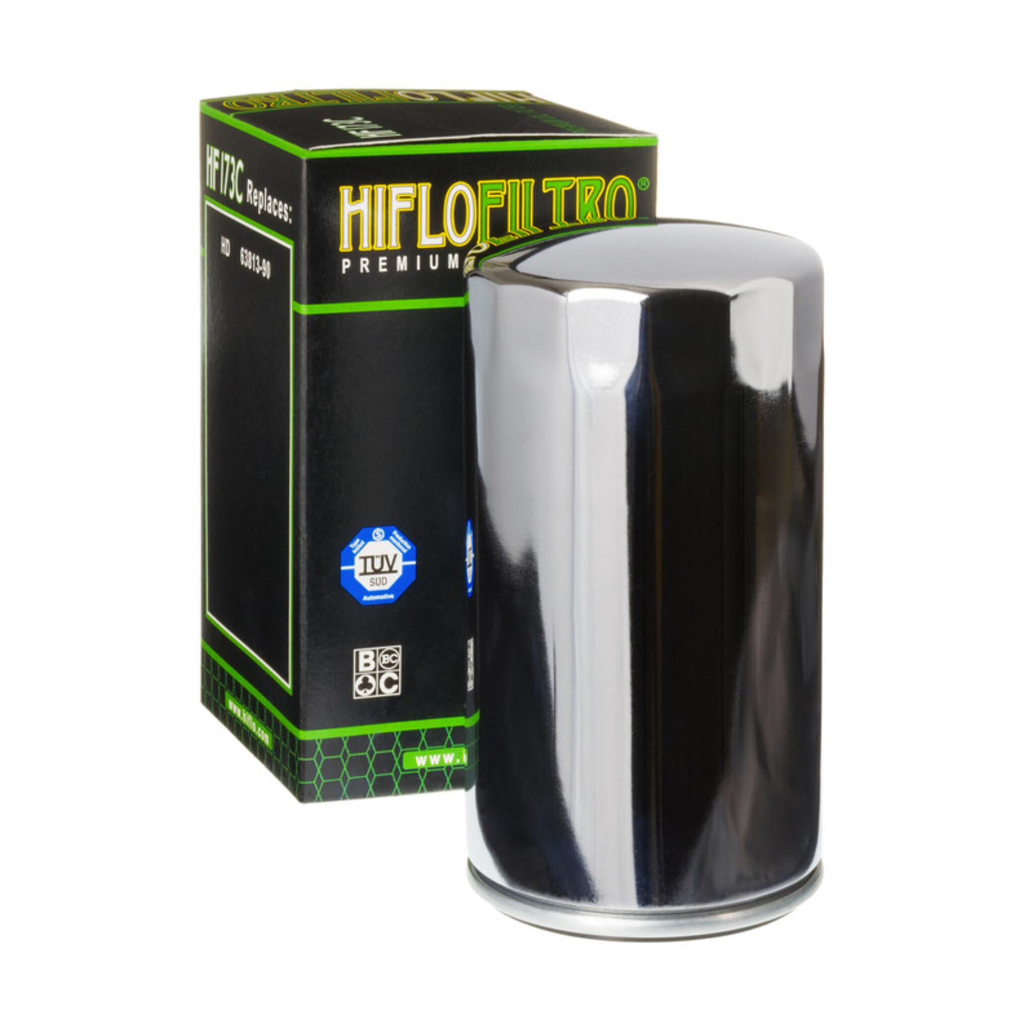 Масляные фильтры (HF173C)