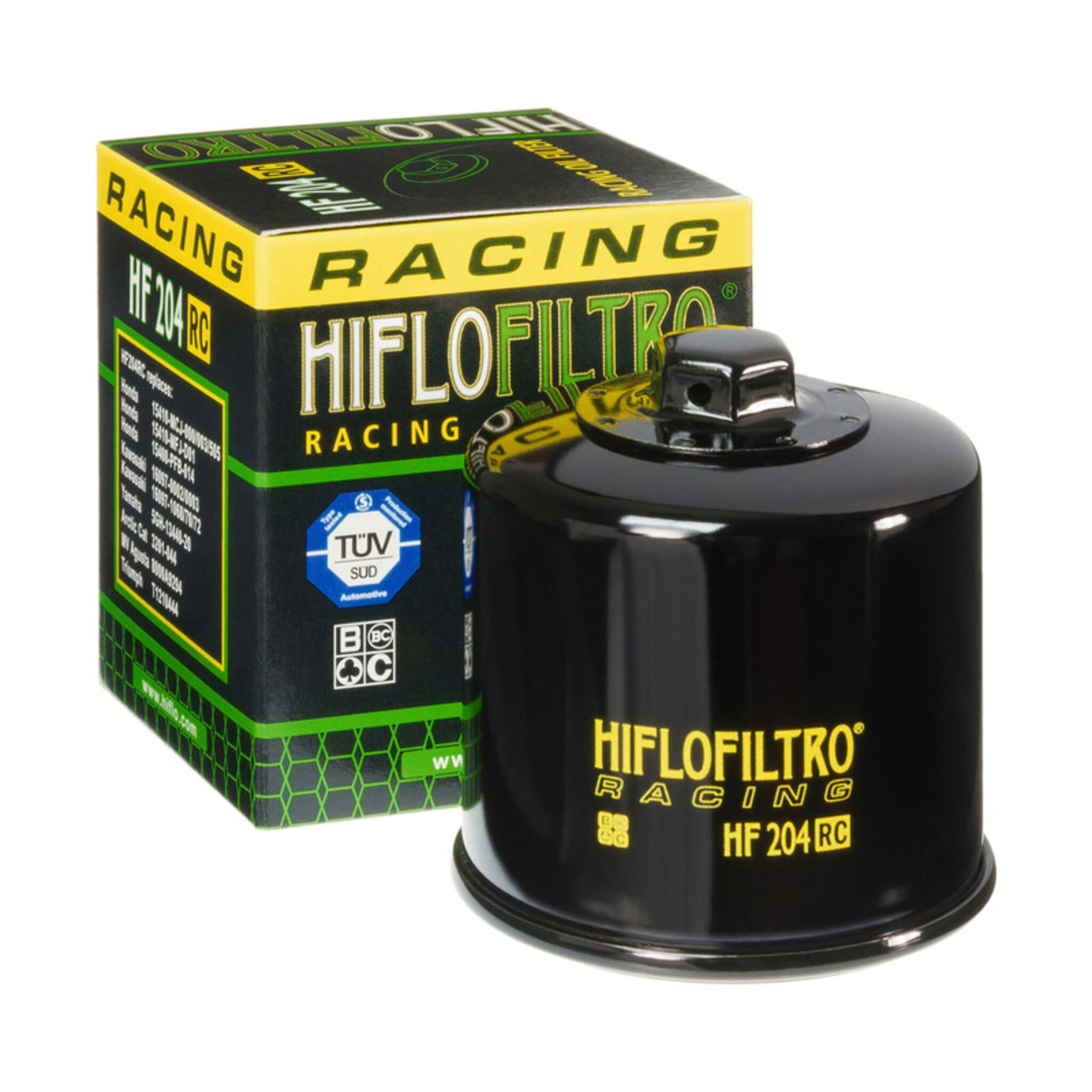 Масляные фильтры (HF204RC)