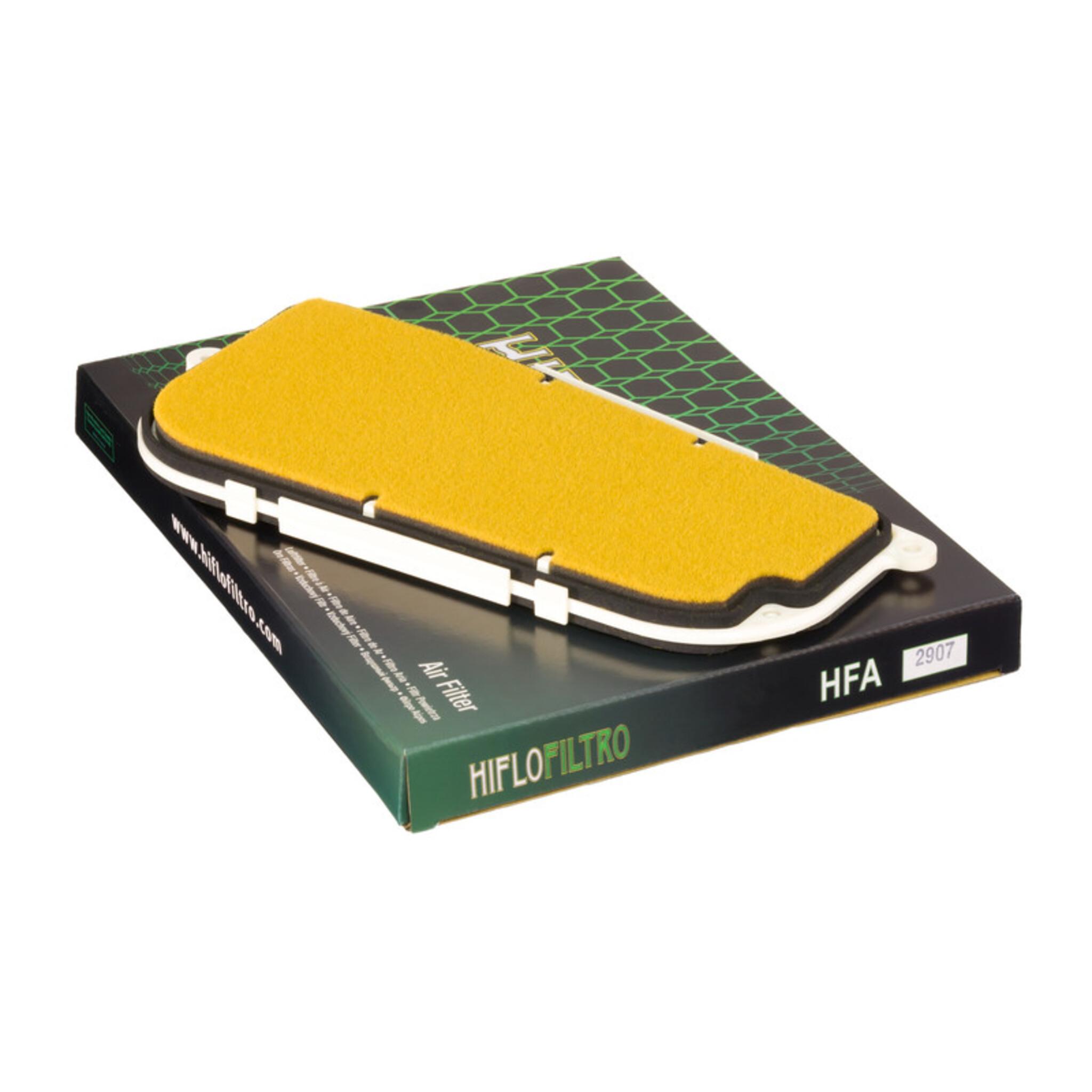 Воздушный фильтр (HFA2907)