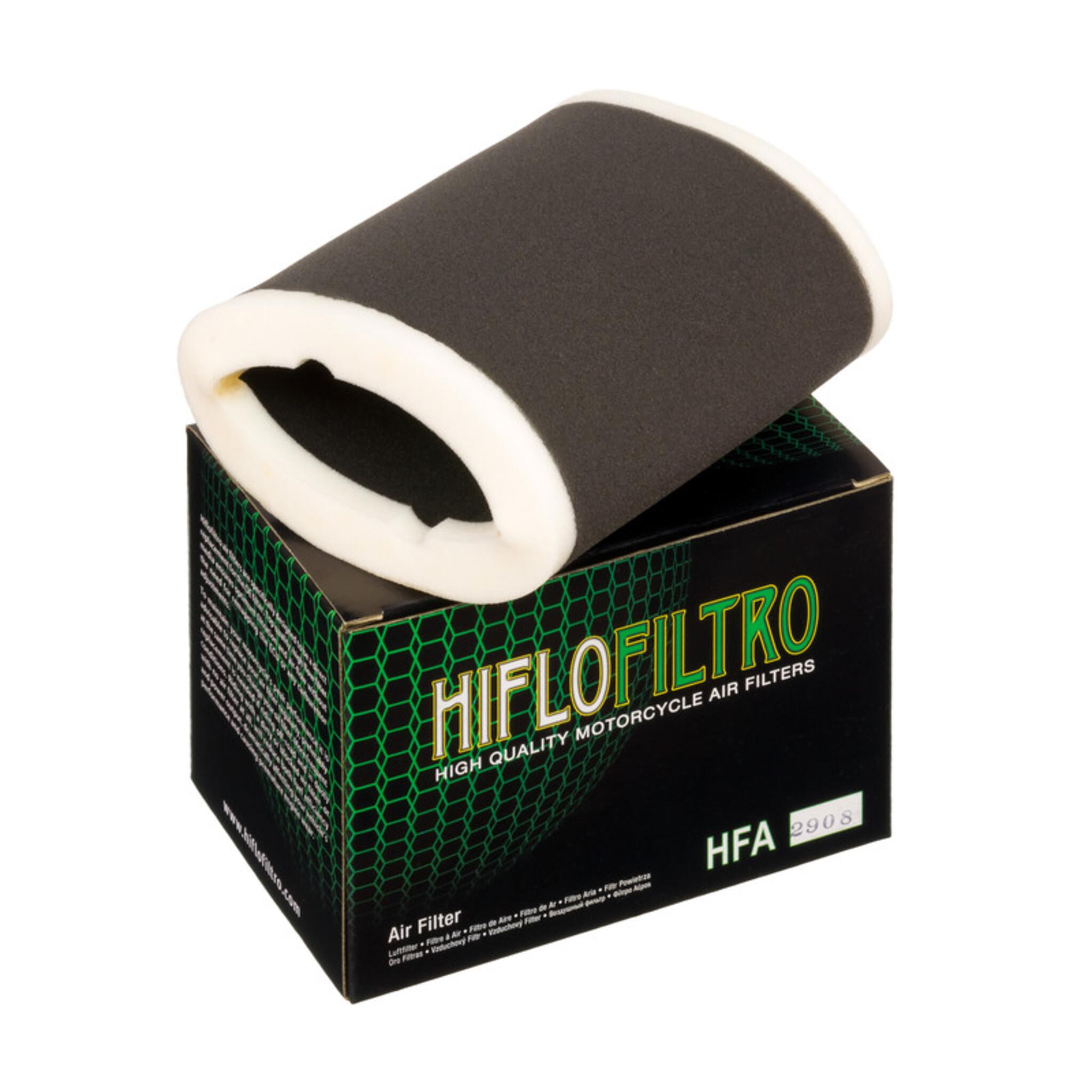 Воздушный фильтр (HFA2908)