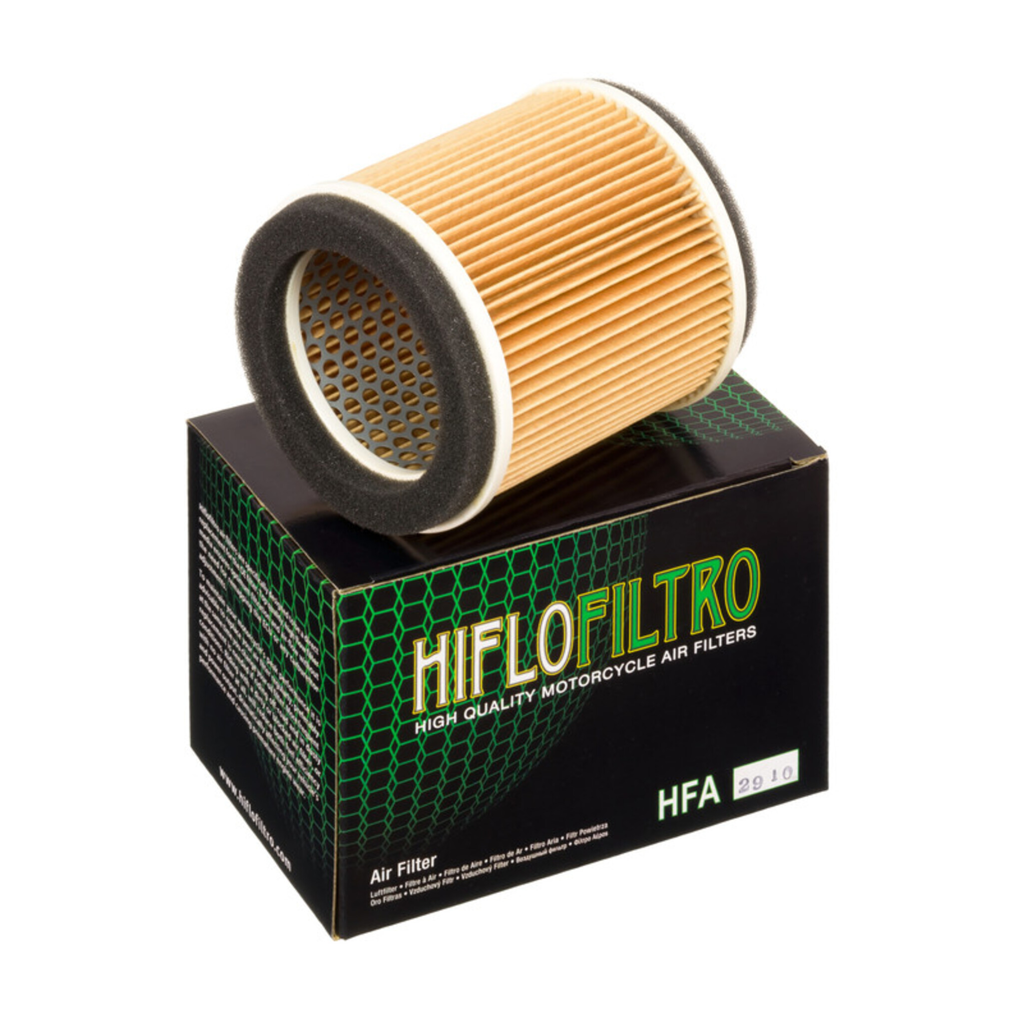 Воздушный фильтр (HFA2910)