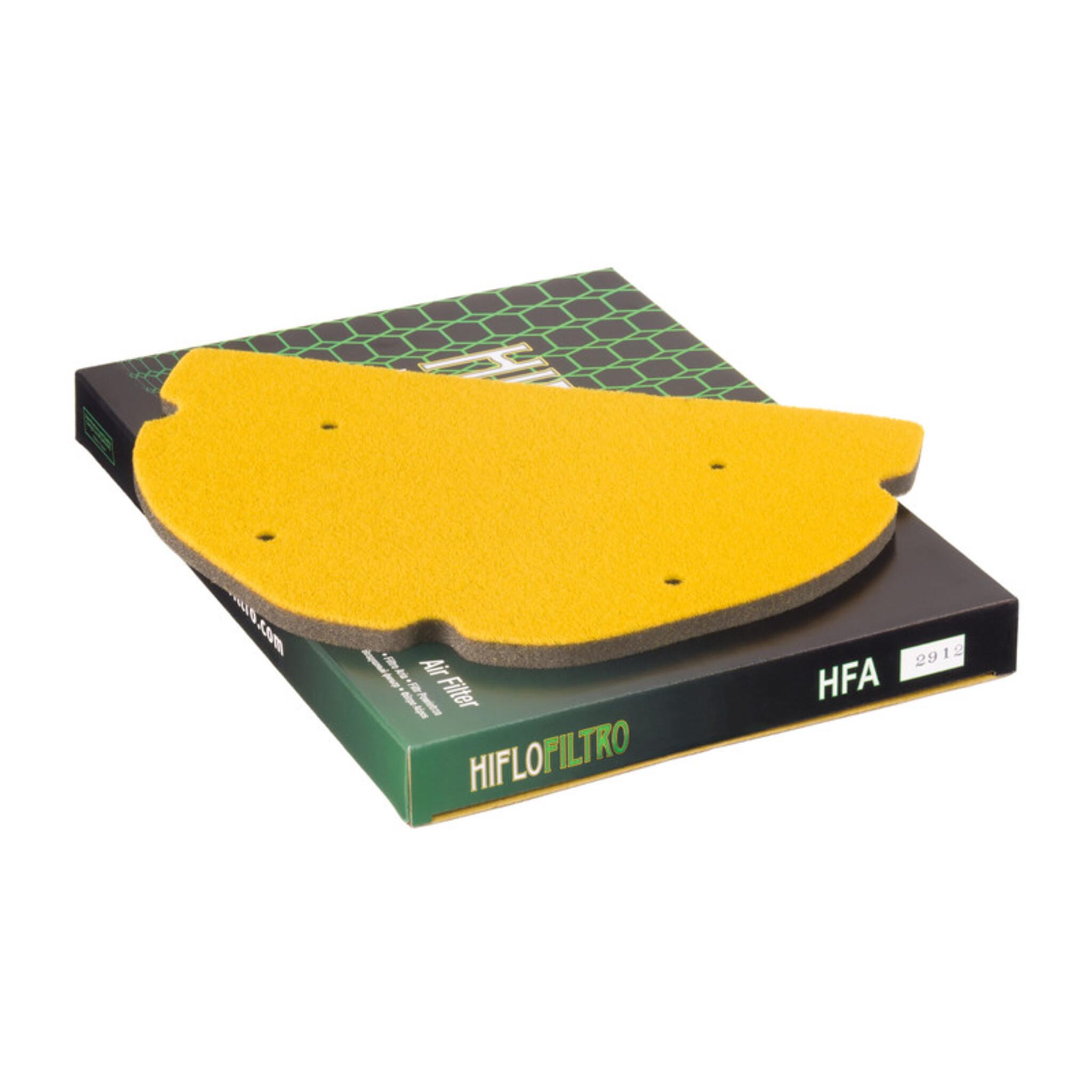Воздушный фильтр (HFA2912)