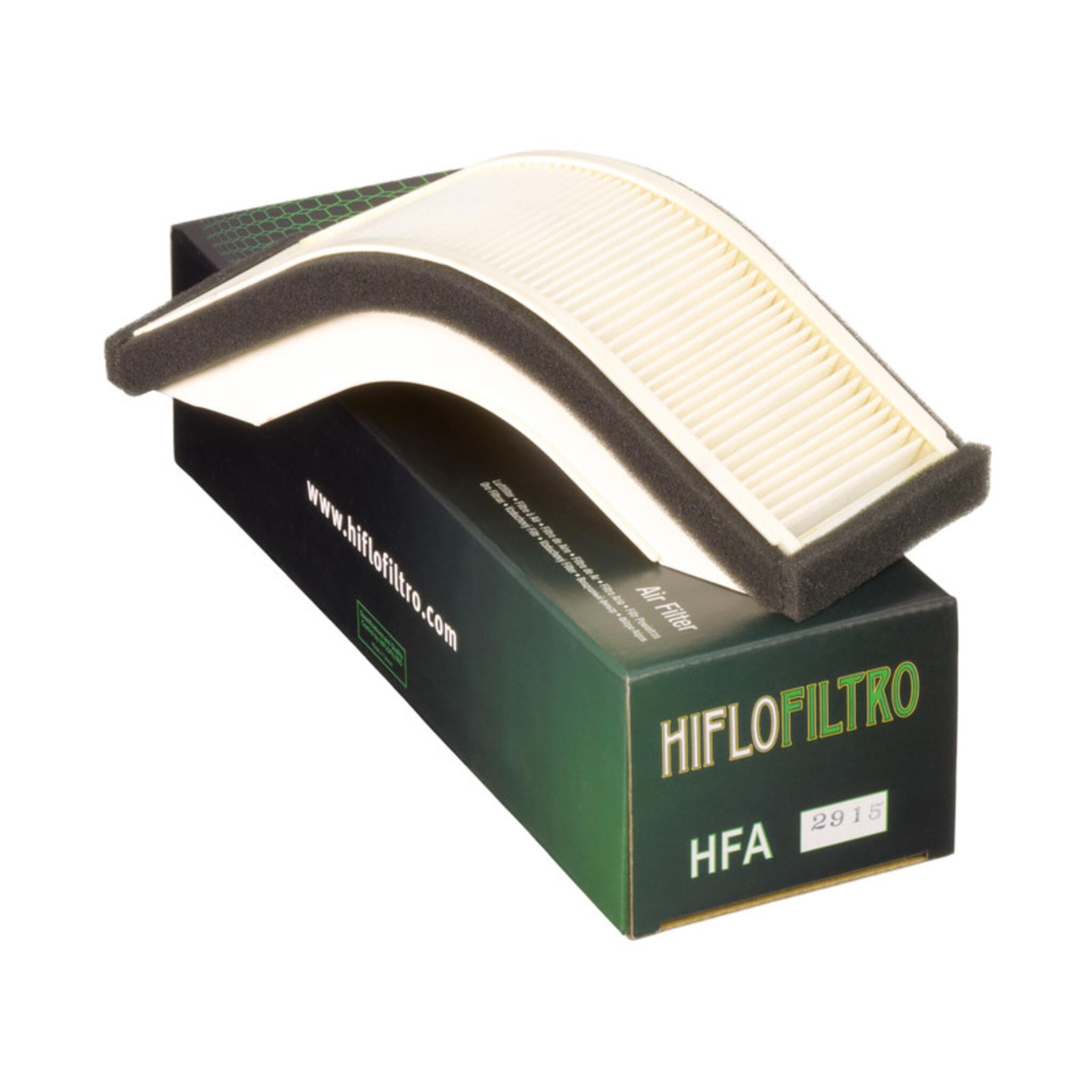 Воздушный фильтр (HFA2915)