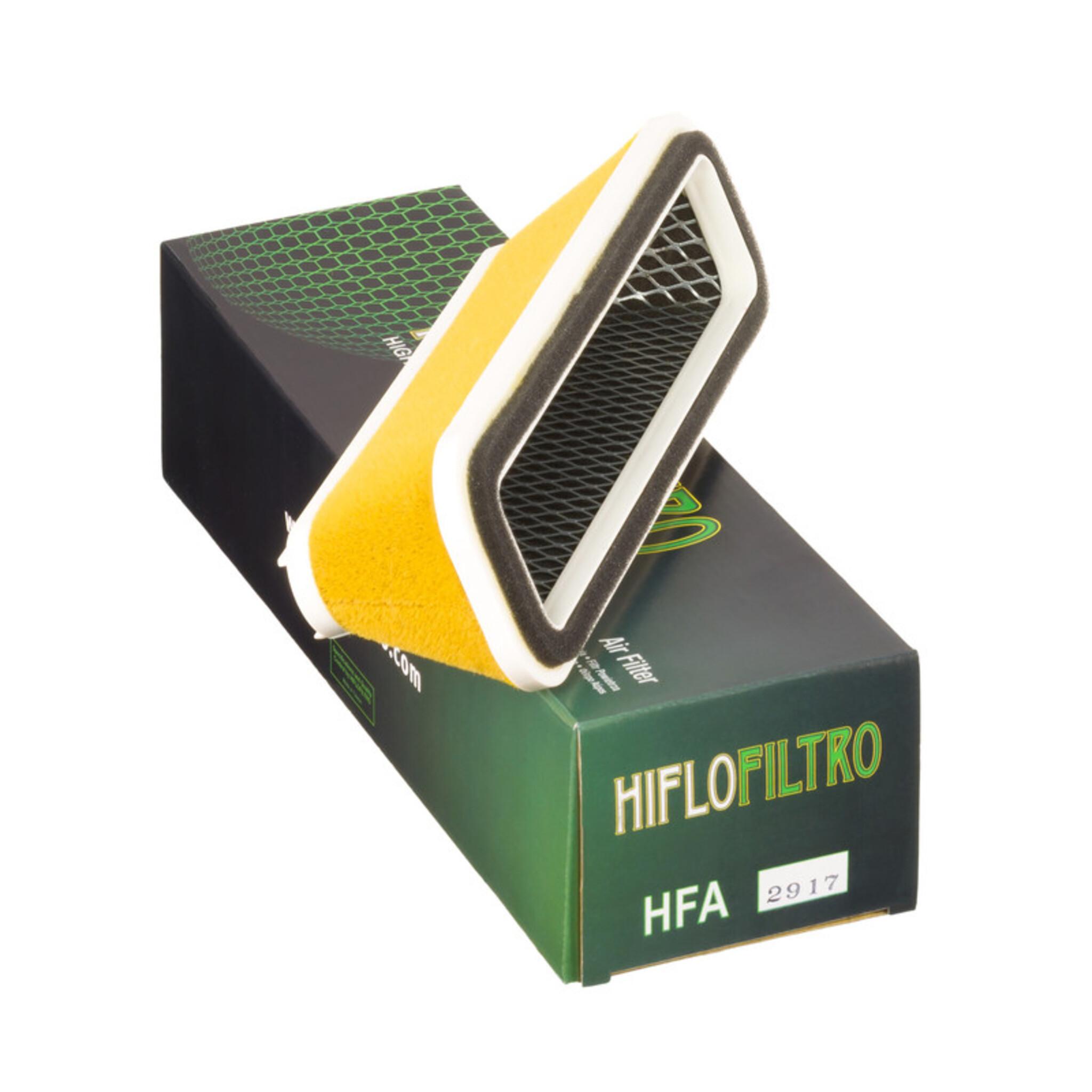 Воздушный фильтр (HFA2917)